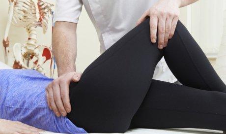 Cabinet d'ostéopathe pour préparer son corps à une activité physique régulière Passy